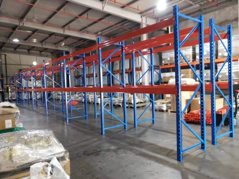 北京重型货架重型仓储货架重型货架厂冷库货架 中联信货架