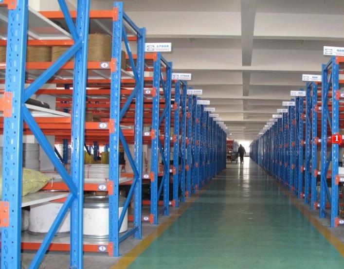 仓库货架库房货架保养与维修