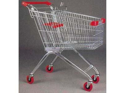 超市购物车1