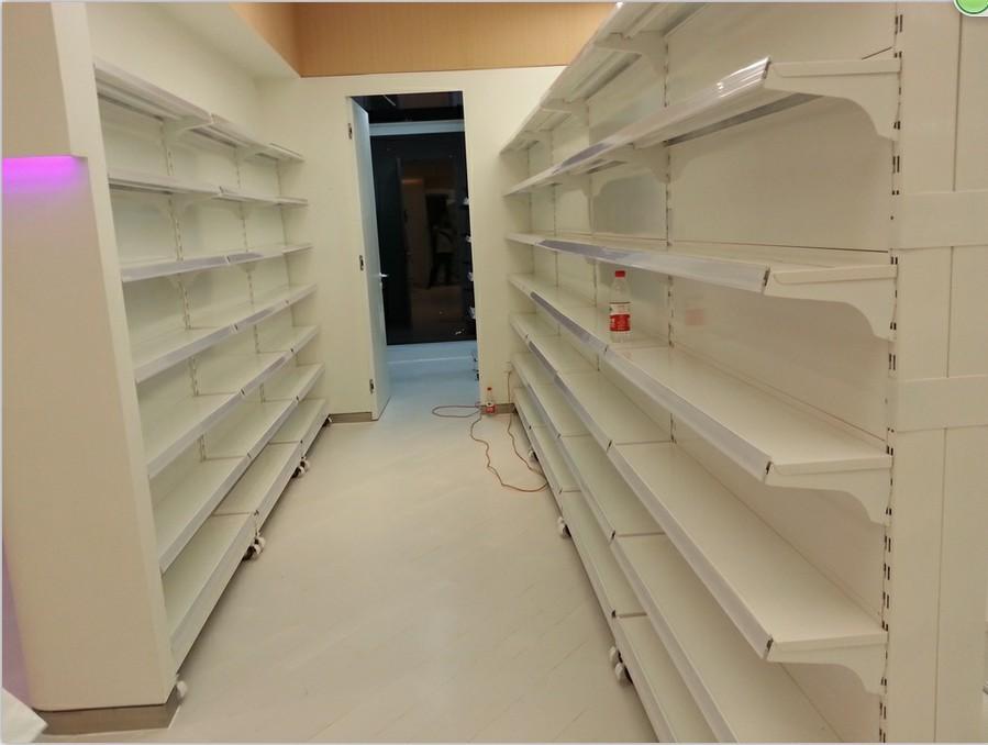 豪华超市货架8
