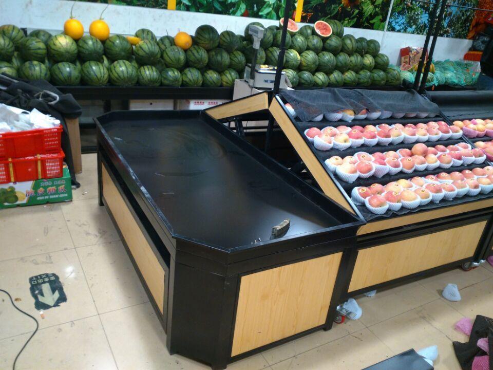 新款水果货架