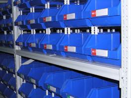 多功能物料盒工厂配件盒