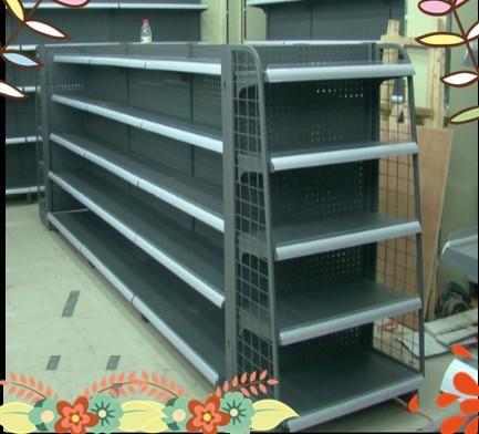 超市货架13