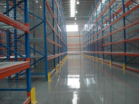 北京重型货架厂